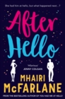 After Hello: A gorgeously romantic short story - eBook