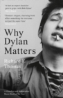 Why Dylan Matters - Book