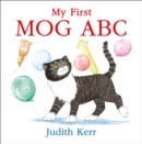 My First MOG ABC - Book