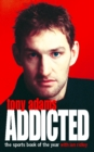 Addicted (Text Only) - eBook