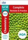 AQA GCSE 9-1 Chemistry Complete Revision & Practice - Book