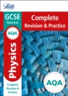 AQA GCSE 9-1 Physics Complete Revision & Practice - Book
