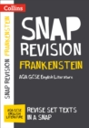 Frankenstein: New Grade 9-1 GCSE English Literature AQA Text Guide - Book