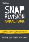 Animal Farm: New Grade 9-1 GCSE English Literature AQA Text Guide - Book