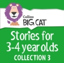 Stories for 3 to 4 year olds - eAudiobook