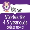 Stories for 4 to 5 year olds: Collection 3 - eAudiobook
