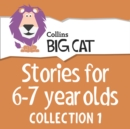 Stories for 6 to 7 year olds - eAudiobook