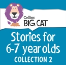 Stories for 6 to 7 year olds: Collection 2 - eAudiobook