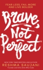 Brave, Not Perfect - Book
