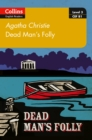 Dead Man's Folly : B1 - Book