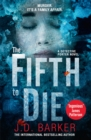The Fifth to Die : A Gripping, Page-Turner of a Crime Thriller - Book