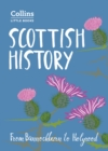 Scottish History : From Bannockburn to Holyrood - Book