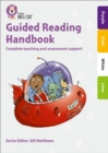 Guided Reading Handbook Purple to Lime : Complete Teaching and Assessment Support - Book