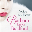 Voice of the Heart - eAudiobook