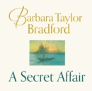 A Secret Affair - eAudiobook