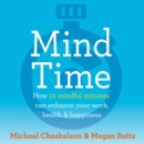 Mind Time - eAudiobook