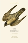 The Peregrine: 50th Anniversary Edition: Afterword by Robert Macfarlane - eBook