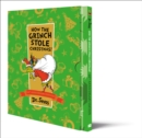How the Grinch Stole Christmas! Slipcase edition - Book