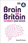 BBC Radio 4 Brain of Britain Ultimate Quiz Book - Book