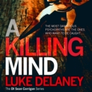 A Killing Mind (DI Sean Corrigan, Book 5) - eAudiobook