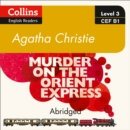 Murder on the Orient Express : B1 - eAudiobook
