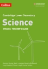 Lower Secondary Science Teacher's Guide: Stage 8 - Book