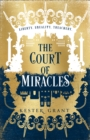 The Court of Miracles - Book