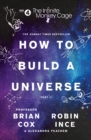 The Infinite Monkey Cage - How to Build a Universe - eBook
