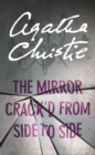 The Mirror Crack'd From Side to Side - Book