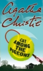 Cat Among the Pigeons - Book