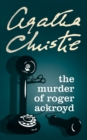 The Murder of Roger Ackroyd - Book