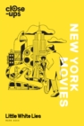New York Movies - Book