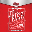 The One Show Book of True Tales - eAudiobook
