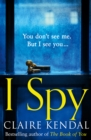 I Spy - eBook