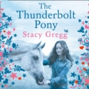 The Thunderbolt Pony - eAudiobook