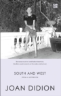 South and West: From A Notebook - eBook