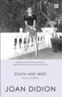 South and West : From a Notebook - Book
