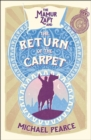 Mamur Zapt and the Return of the Carpet - eBook