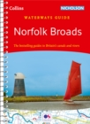 Norfolk Broads - Book