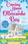 Coming Home to Ottercombe Bay - Book