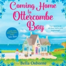 Coming Home To Ottercombe Bay - eAudiobook