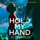 Hold My Hand - eAudiobook