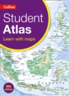 Collins Student Atlas - Book