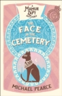 The Face in the Cemetery - Book