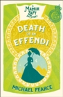 Death of an Effendi - Book