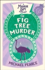 The Fig Tree Murder - Book