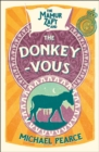 The Mamur Zapt and the Donkey-Vous - Book