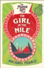 The Mamur Zapt and the Girl in Nile - Book