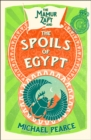 The Mamur Zapt and the Spoils of Egypt - Book