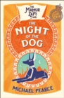 The Mamur Zapt and the Night of the Dog - Book